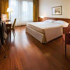 Отель Cavour 4* Номер Classic