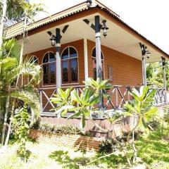 Отель Cowboy Farm Resort Pattaya 3* Улучшенная студия с различными типами кроватей фото 2