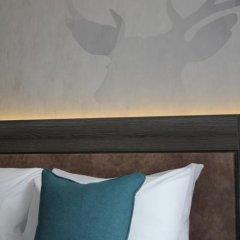 Richmond Hill Hotel 4* Полулюкс с различными типами кроватей фото 10