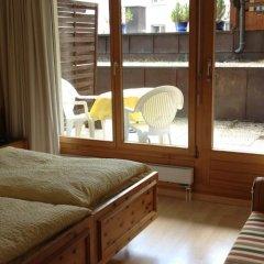 Hotel Alpina комната для гостей фото 5