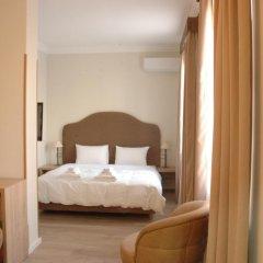 Hermes Tirana Hotel 4* Стандартный номер с двуспальной кроватью фото 12