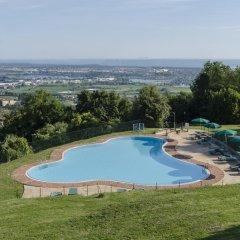 Отель Frantoio di Corsanico Италия, Массароза - отзывы, цены и фото номеров - забронировать отель Frantoio di Corsanico онлайн бассейн