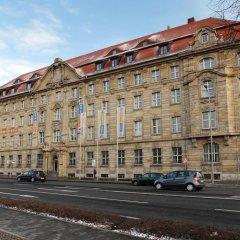 Отель A&o Leipzig Hauptbahnhof Лейпциг фото 3