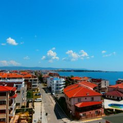 Отель Villa Ravda Болгария, Равда - отзывы, цены и фото номеров - забронировать отель Villa Ravda онлайн балкон