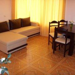 Отель Saint Elena Apartcomplex Солнечный берег комната для гостей фото 5