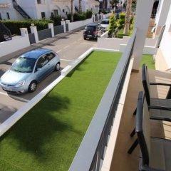 Отель Villamartin Испания, Ориуэла - отзывы, цены и фото номеров - забронировать отель Villamartin онлайн парковка