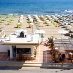 Smaragdine Beach Hotel 2* Стандартный номер с различными типами кроватей фото 5