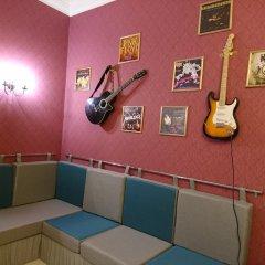 Хостел Кутузова 30 Краснодар интерьер отеля фото 3