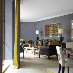 Ham Yard Hotel, Firmdale Hotels 5* Люкс с разными типами кроватей фото 11
