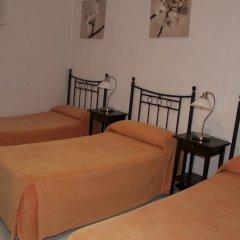 Отель Pension Catedral 2* Стандартный номер с различными типами кроватей фото 7