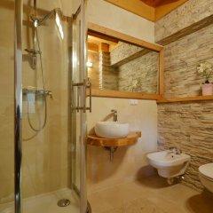 Отель Willa na Równi ванная