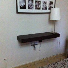 Hotel Afonso III 2* Стандартный номер с различными типами кроватей фото 4