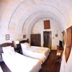 Отель Urgup Konak 3* Стандартный номер фото 9