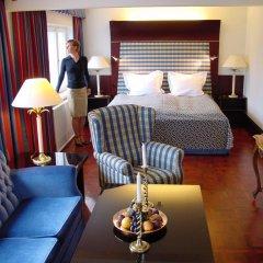 Rivoli Jardin Hotel комната для гостей