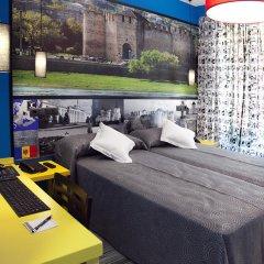 Отель JC Rooms Santo Domingo 3* Представительский номер с различными типами кроватей фото 10