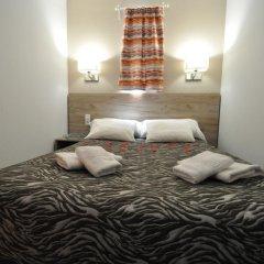 Safari Hotel 2* Студия с различными типами кроватей фото 15