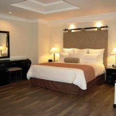 Grand Tikal Futura Hotel 4* Номер Делюкс с различными типами кроватей фото 6