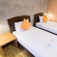 K.L. Boutique Hotel 2* Улучшенный номер с 2 отдельными кроватями фото 6