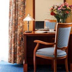 Hotel Union 4* Номер Делюкс с различными типами кроватей фото 4
