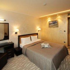 Efbet Hotel 3* Стандартный номер с двуспальной кроватью фото 12