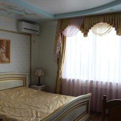 Olimp Hotel 3* Люкс с различными типами кроватей фото 8