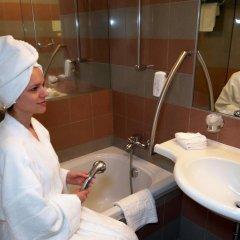 Hotel Cristal Palace 4* Стандартный номер с двуспальной кроватью