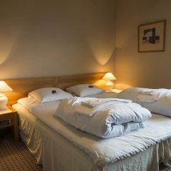 Отель Hejse Kro 3* Стандартный номер с разными типами кроватей фото 6