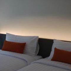 Отель Le Tada Residence 3* Номер Делюкс фото 8