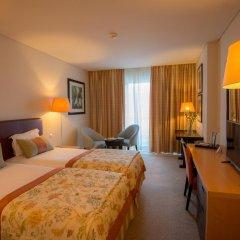 Hotel Azoris Royal Garden 4* Стандартный номер фото 4