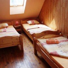 Отель Jaun-Ieviņas Стандартный номер с различными типами кроватей