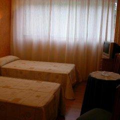 Отель Hostal La Torre Стандартный номер с двуспальной кроватью фото 4