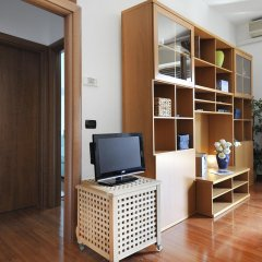 Апартаменты Cassala Halldis Apartments Милан интерьер отеля