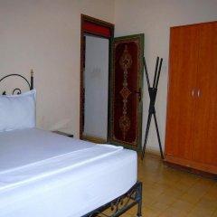 Отель Residence Miramare Marrakech сейф в номере