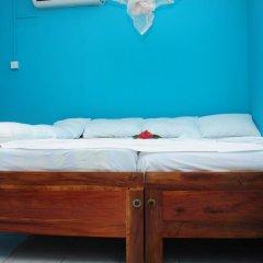 Отель Levi's Tourist – Anuradhapura Стандартный номер с двуспальной кроватью фото 4