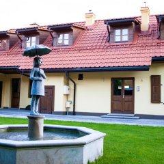 Отель Dvaras - Manor House Литва, Вильнюс - отзывы, цены и фото номеров - забронировать отель Dvaras - Manor House онлайн
