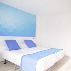 Отель Estudiotel Alicante 2* Улучшенный номер с различными типами кроватей фото 5