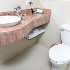 Hotel Latitud 15 ванная фото 2