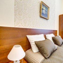 Hotel 5 Sezonov 3* Номер Делюкс с различными типами кроватей фото 20