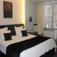 Бутик-отель MONA 4* Студия с различными типами кроватей фото 3