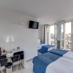 Hotel Brady – Gare de l'Est 3* Стандартный номер с различными типами кроватей фото 2