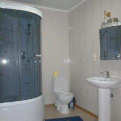 Гостиница Омега 3* Улучшенный номер с различными типами кроватей фото 10