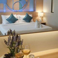 Апарт-Отель Ratana Kamala 4* Улучшенный номер с различными типами кроватей фото 12