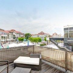 Апартаменты Dom & House – Apartments Port Monte Cassino Сопот бассейн