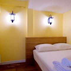 Vivit Hostel Bangkok Стандартный номер с различными типами кроватей фото 2