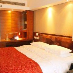 Beijing Continental Grand Hotel спа