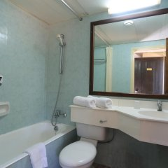 Отель Panas Holiday Village 3* Апартаменты с различными типами кроватей фото 4