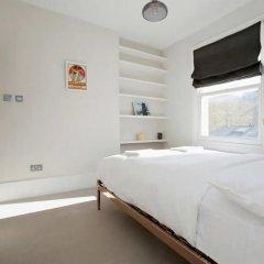 Отель The Portobello Nest Великобритания, Лондон - отзывы, цены и фото номеров - забронировать отель The Portobello Nest онлайн комната для гостей фото 4