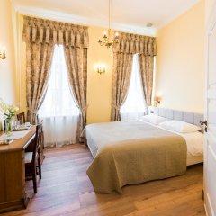 Мини-отель Дом Чайковского Улучшенный номер с различными типами кроватей фото 4