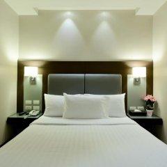 Отель The Prestige 3* Стандартный номер фото 3