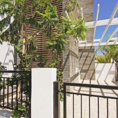Отель Villa Adonia балкон
